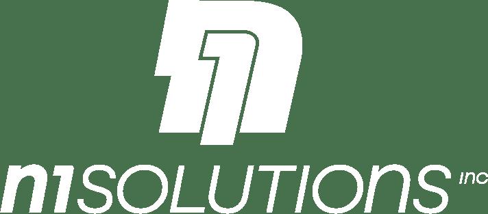 N1 Solutions Logo