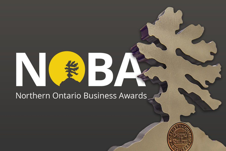 Go To Northern Ontario Business Awards Article