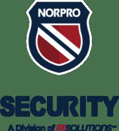 Norpro Security Logo