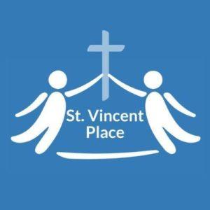St. Vincent's Place Logo