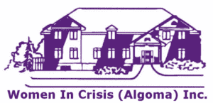 Women in Crisis Algoma Logo