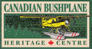 Canadian Bushplane Heritage Centre Logo