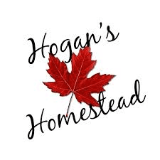 Hogan's Homestead Logo