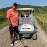 N1 Solutions Advisor of Indigenous Relations and Development Paul Syrette was among the participants of the 7th Annual Chief and Council Golf Tournament presented by Garden River First Nation at Silver Creek Golf Course. N1 Solutions was a proud cart sponsor for the event.